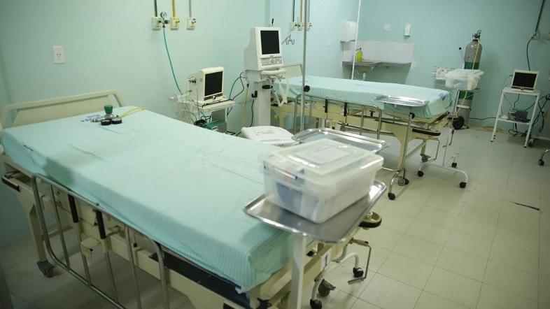 Três hospitais do Piauí fecham alas Covid-19 após queda de casos e internações