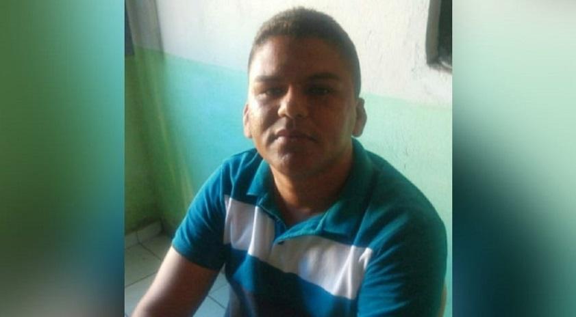 Homem do Ceará é preso em Boa Hora, acusado de vender veículos roubados.