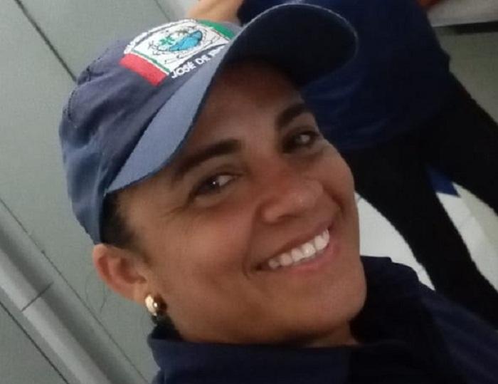 JOSÉ DE FREITAS  Guarda municipal sofre acidente de moto na PI 113