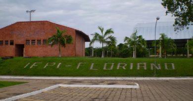 IFPI Campus Floriano abre inscrição para professor de Matemática